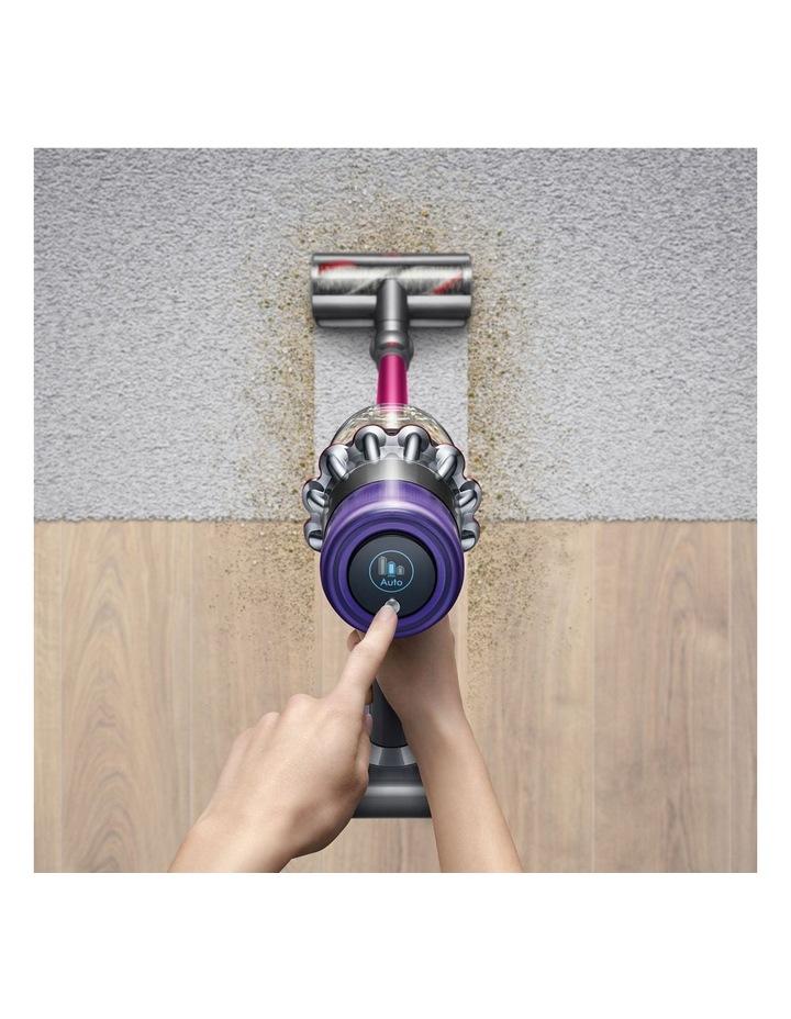 V11 Torque Drive handstick vacuum - Fuchsia 268306-01 image 7
