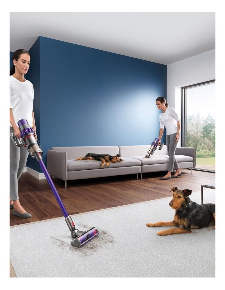 V10 Animal  handstick vacuum - Purple 286273-01 image 7