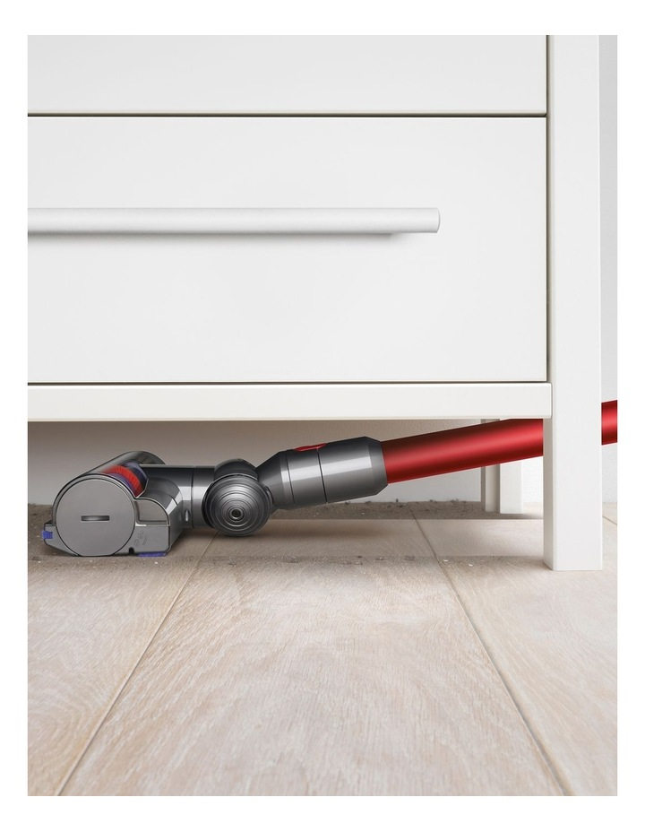 V7 Motorhead Handstick Vacuum Red 278176-01 image 3