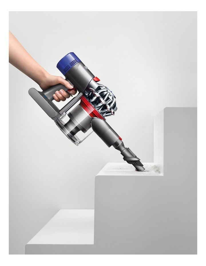 V7 Motorhead Handstick Vacuum Red 278176-01 image 7
