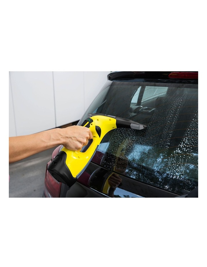 WV Premium 5 Cleaning Kit in Yellow 1.633-448.0 image 3
