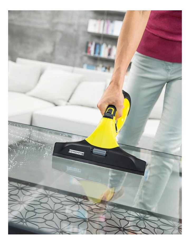 WV Premium 5 Cleaning Kit in Yellow 1.633-448.0 image 4
