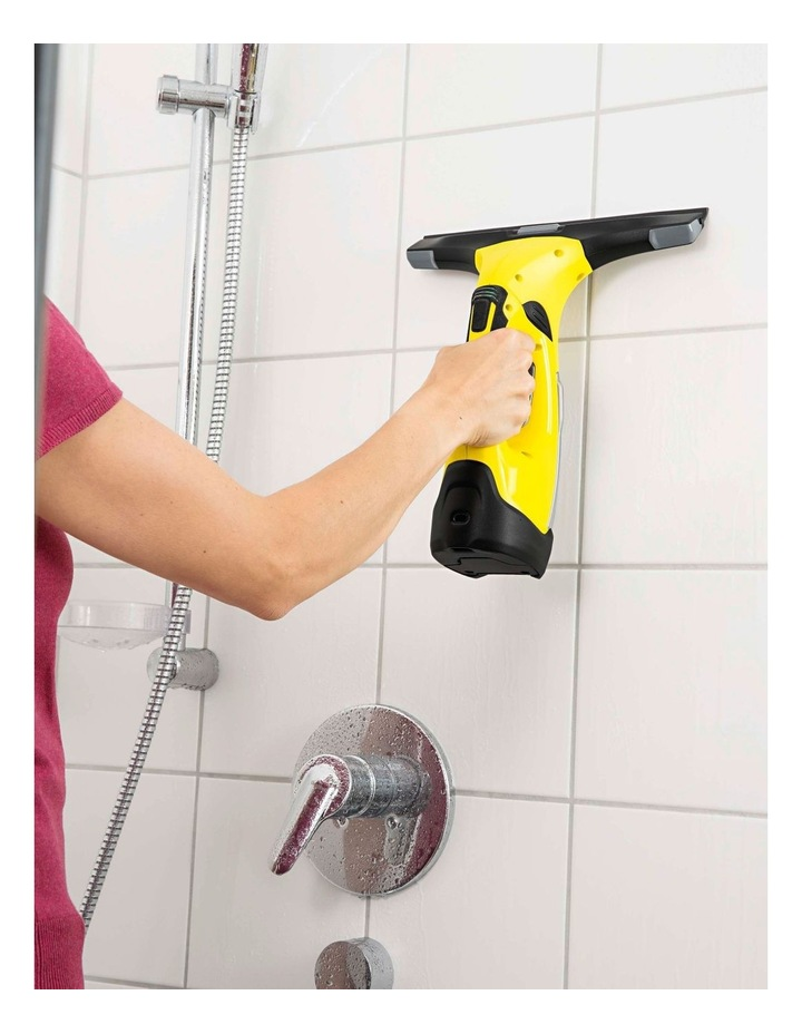 WV Premium 5 Cleaning Kit in Yellow 1.633-448.0 image 5