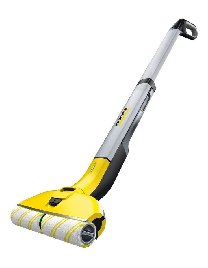 FC 3 Hard-Floor Cleaner Yellow 1.055-306.0 image 1