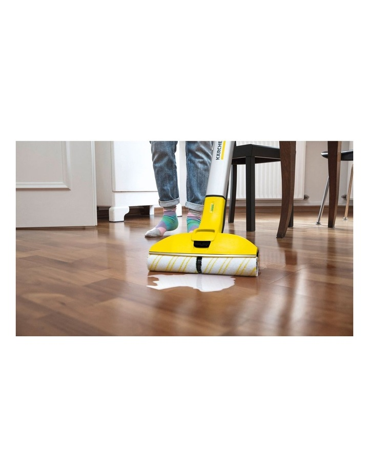 FC 3 Hard-Floor Cleaner Yellow 1.055-306.0 image 4