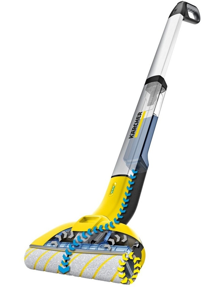 FC 3 Hard-Floor Cleaner Yellow 1.055-306.0 image 5