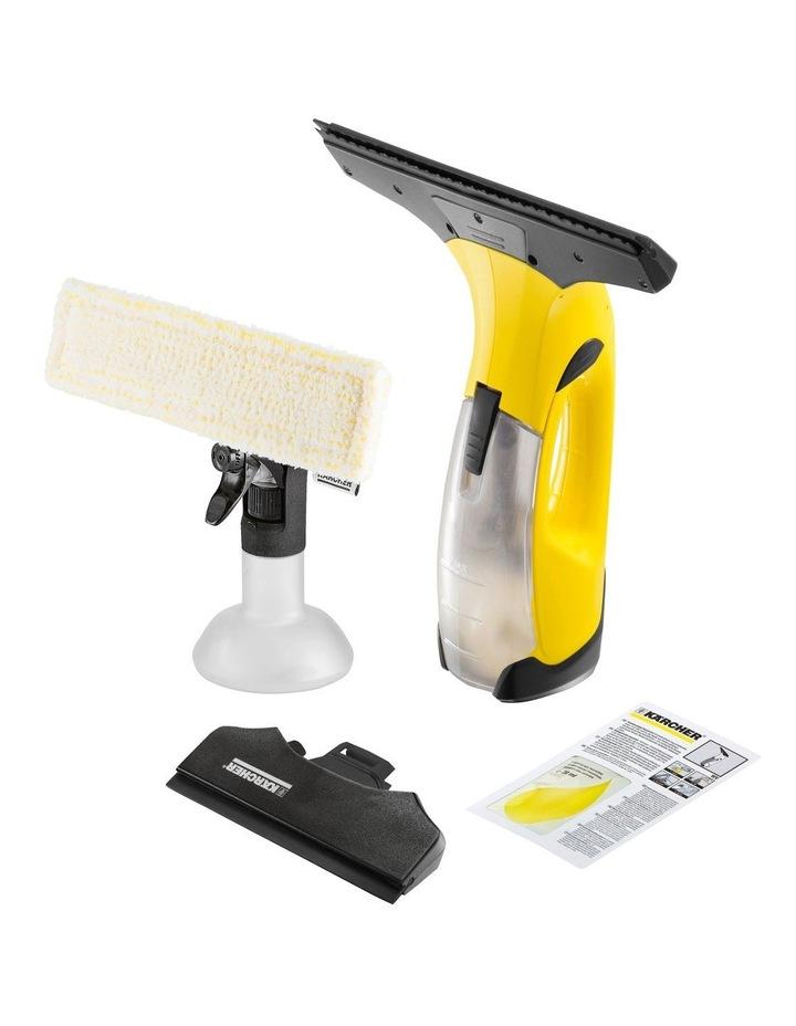 WV 2 Plus N Window Vacuum Yellow 16332150 image 1
