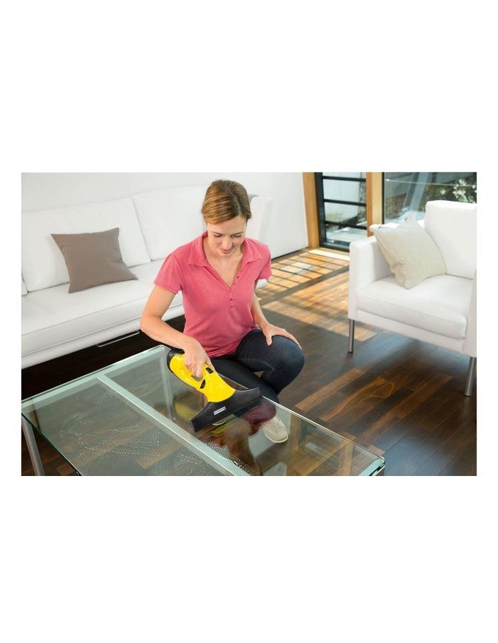 WV 2 Plus N Window Vacuum Yellow 16332150 image 4