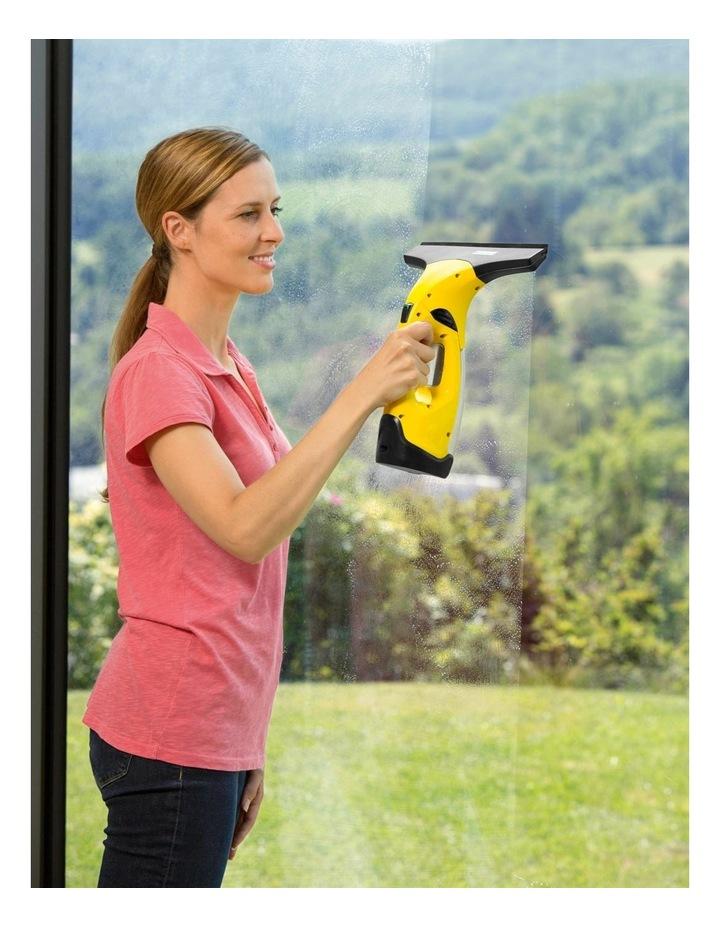 WV 2 Plus N Window Vacuum Yellow 16332150 image 5