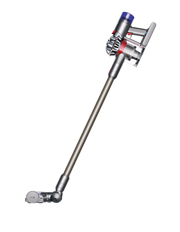 164526 01 V8 Animal Handstick Vacuum Cleaner: Nickel/Titanium by Dyson