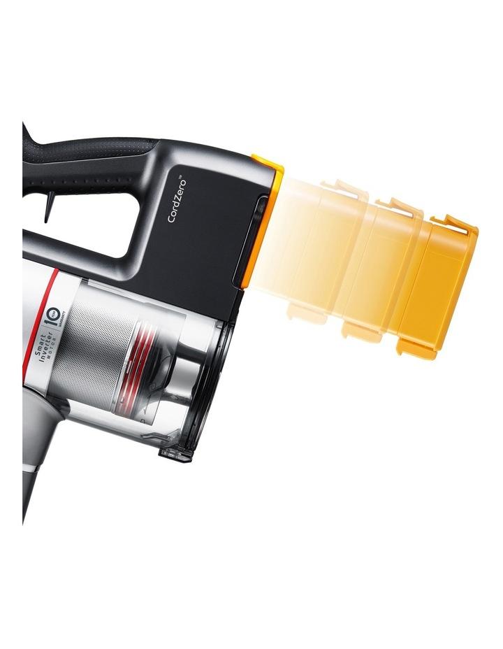 Cord Zero A9 Master 2X Stick Vac image 6