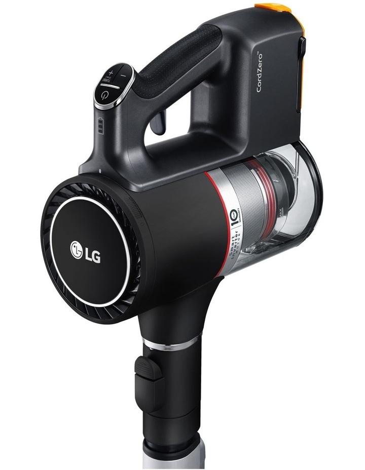 CordZero Stick Vacuum Black A9ESSENTIAL image 4