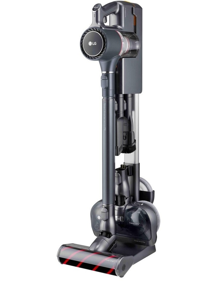 CordZero Stick Vacuum with Power Drive Mop Grey A9ULTIMATE image 1