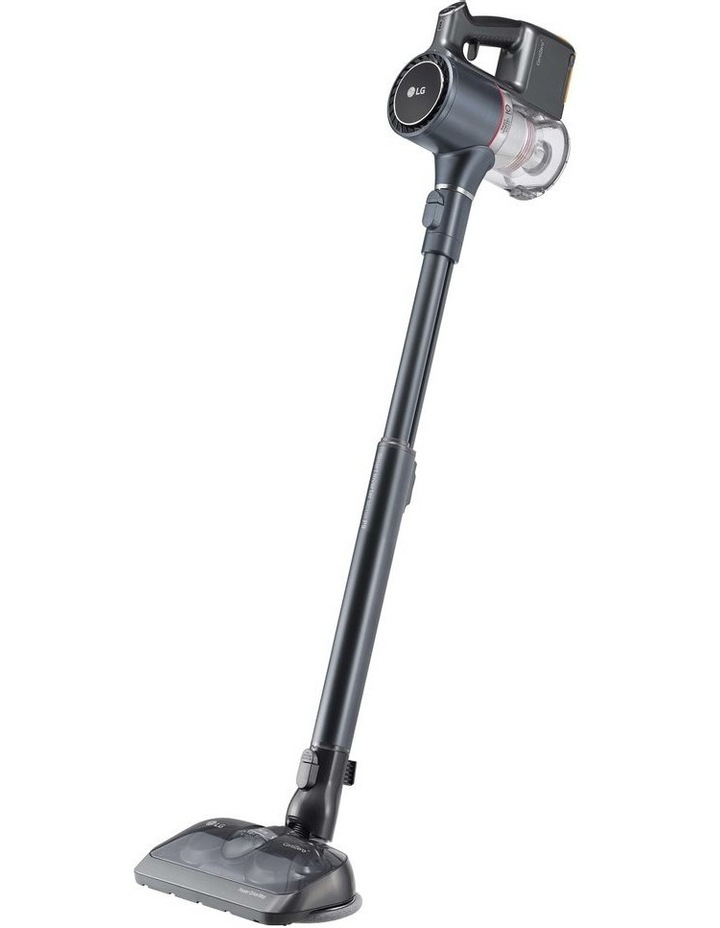 CordZero Stick Vacuum with Power Drive Mop Grey A9ULTIMATE image 3
