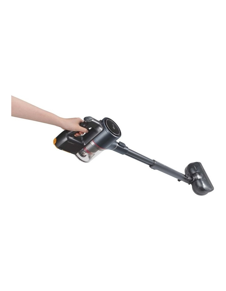 CordZero Stick Vacuum with Power Drive Mop Grey A9ULTIMATE image 5