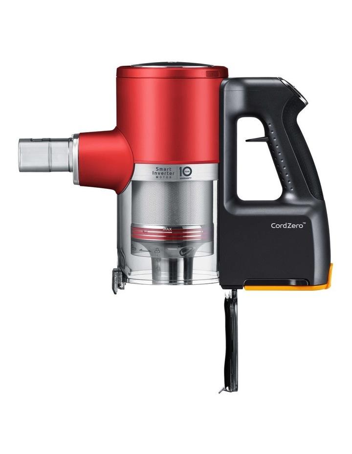 A9 CordZero Handstick Vacuum Red A9NEOMULTI image 4