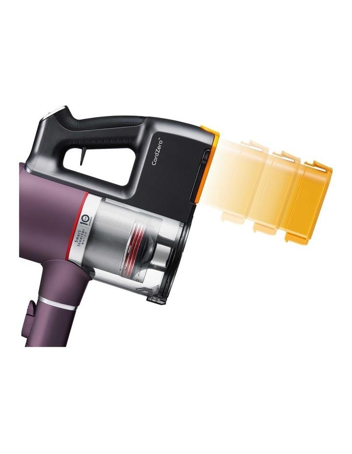 A9 CordZero Handstick Vacuum Wine A9NEOMASTER image 3