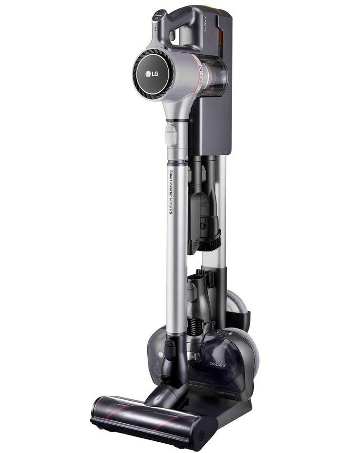 A9 CordZero Handstick Vacuum Silver A9NEOMAX image 2