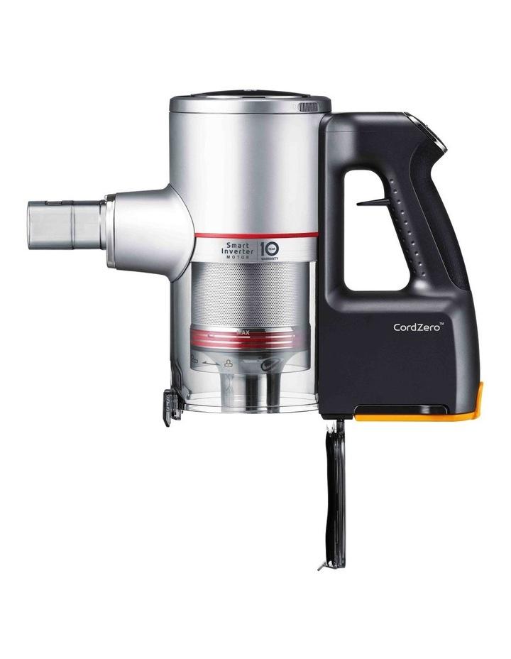 A9 CordZero Handstick Vacuum Silver A9NEOMAX image 4