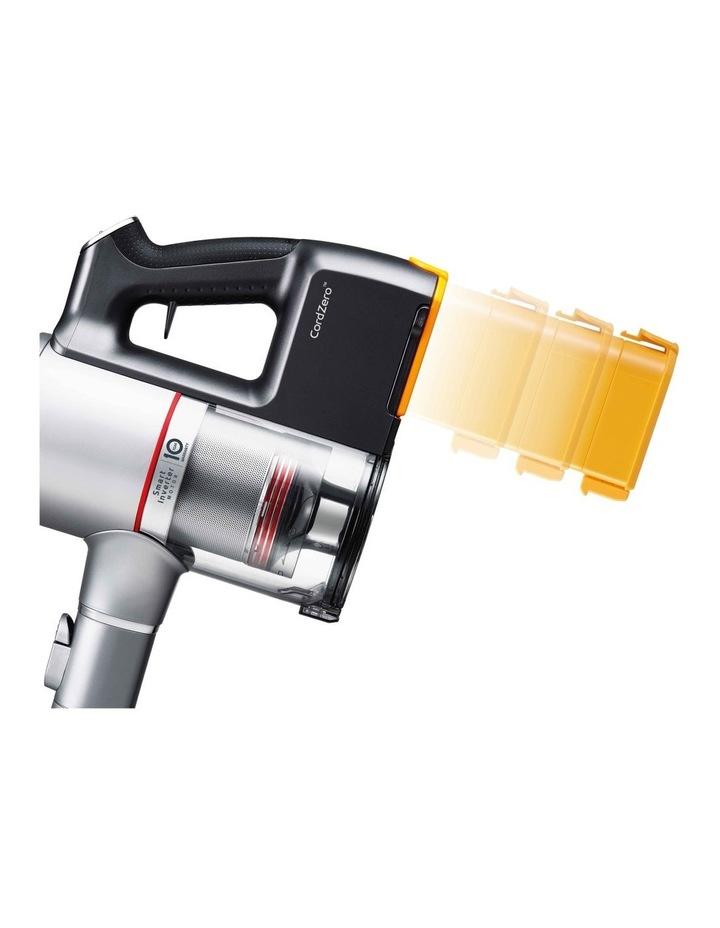 A9 CordZero Handstick Vacuum Silver A9NEOMAX image 5