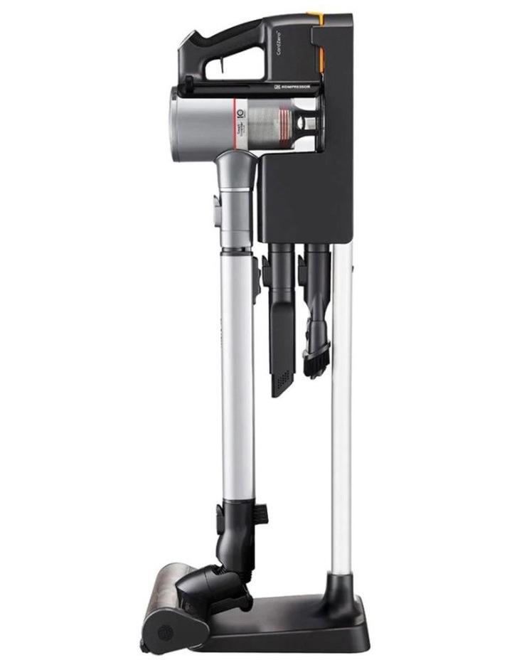 A9 Kompressor CordZero CORE Handstick Vacuum Fantasy Silver, A9K-CORE image 3