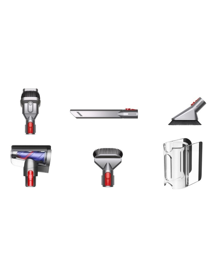Outsize Total Clean Handstick Vacuum 371093-01 image 7