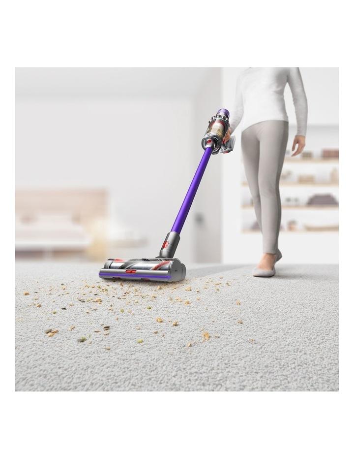 Dyson V11 Animal stick vacuum Purple 371086-01 image 4