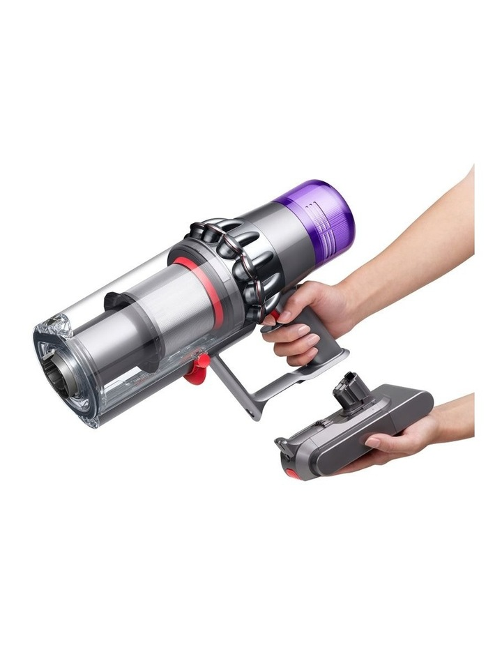 Dyson V11 Animal stick vacuum Purple 371086-01 image 6