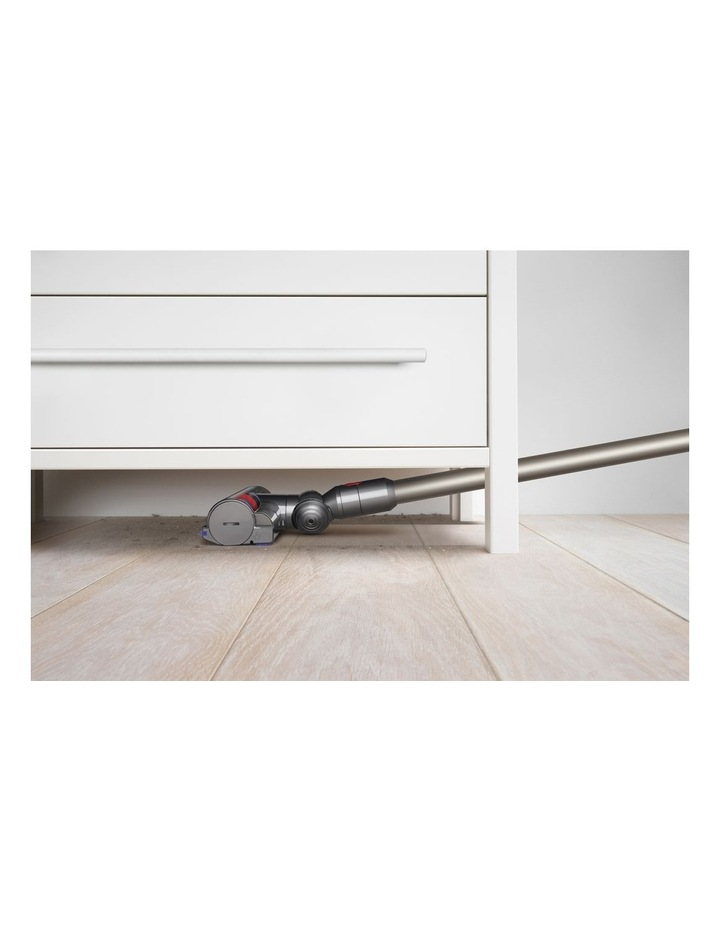 Dyson V8 Stick Vacuum in Titanium 369398-01 image 3