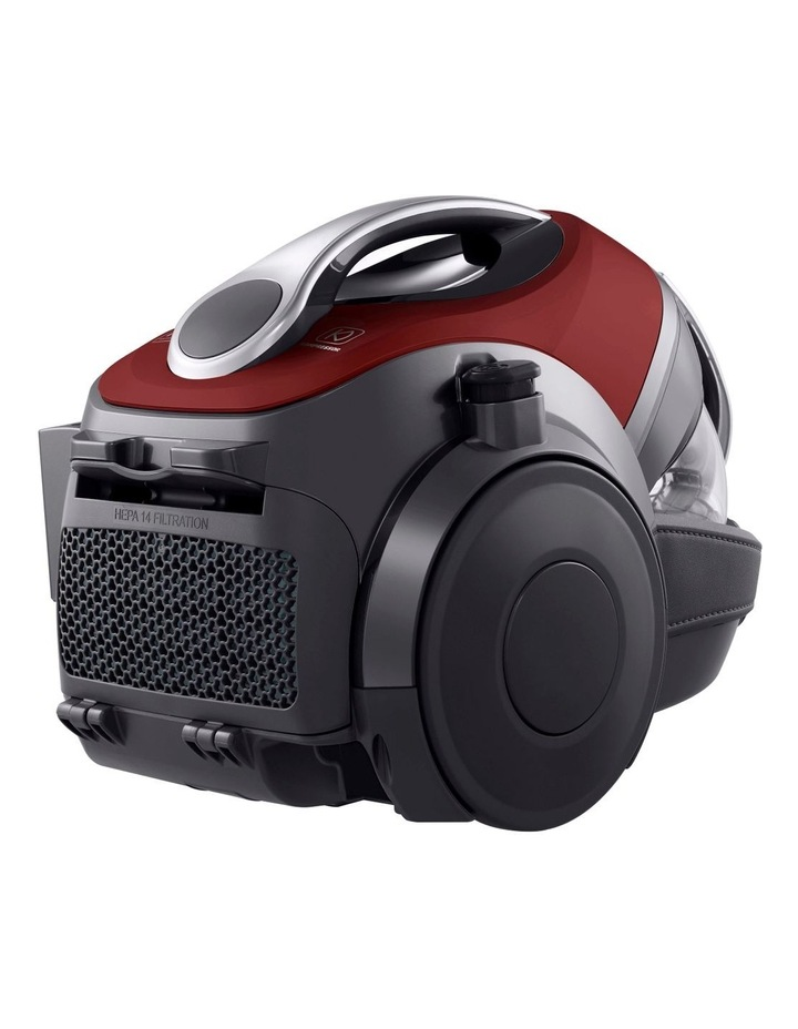 Canister Kompressor Vacuum KV-CORE Red image 4