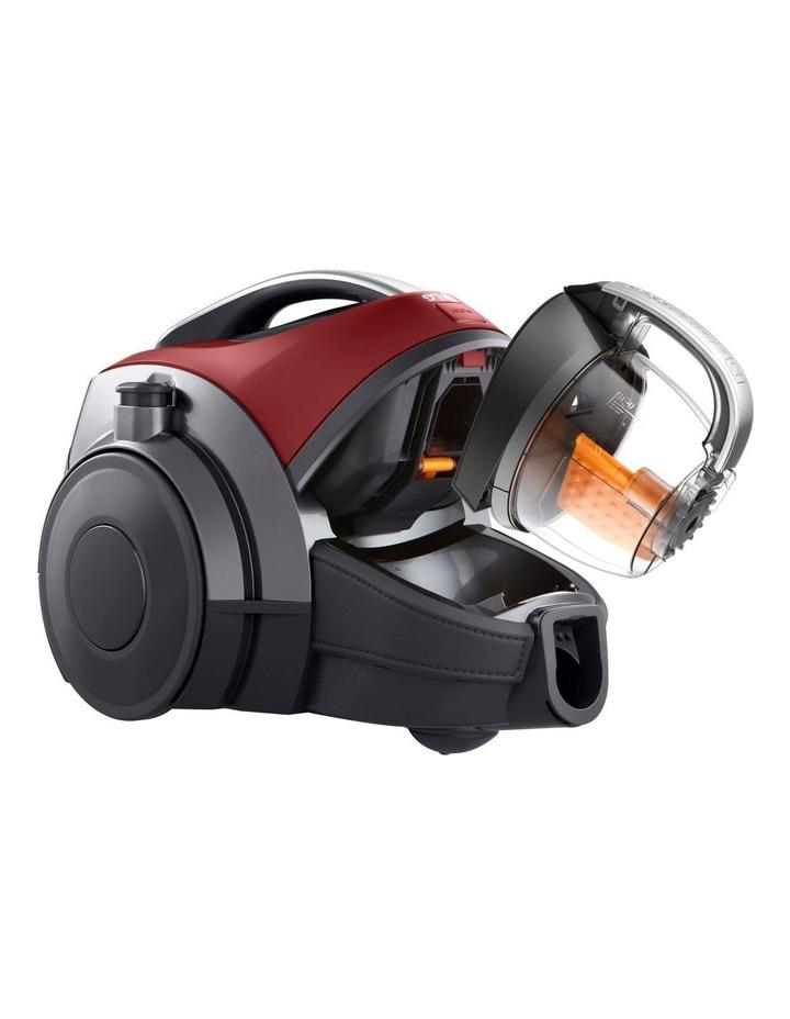 Canister Kompressor Vacuum KV-CORE Red image 5