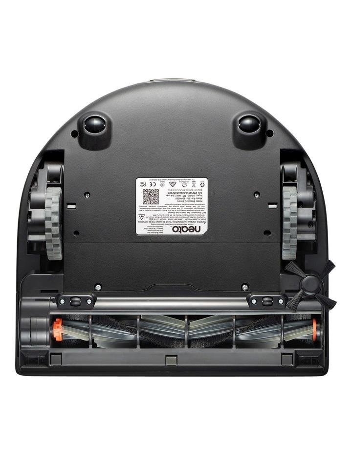 42830 DC00 Botvac Connected Robotic Vacuum Cleaner: Black image 5