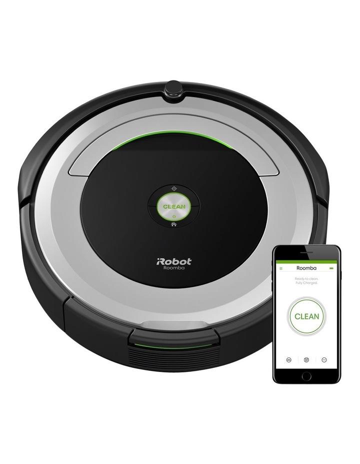 Roomba 690 Vacuuming Robot image 1