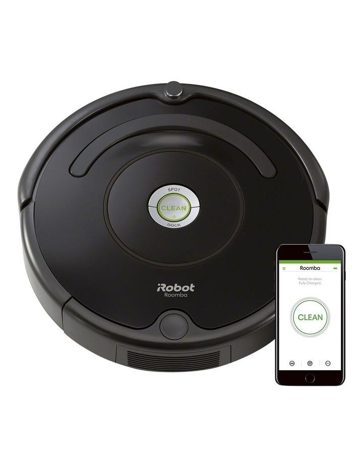 Roomba Robotic vaccum R670 image 1