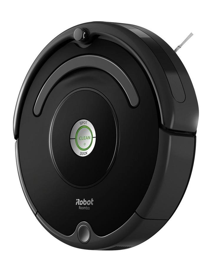 Roomba Robotic vaccum R670 image 2