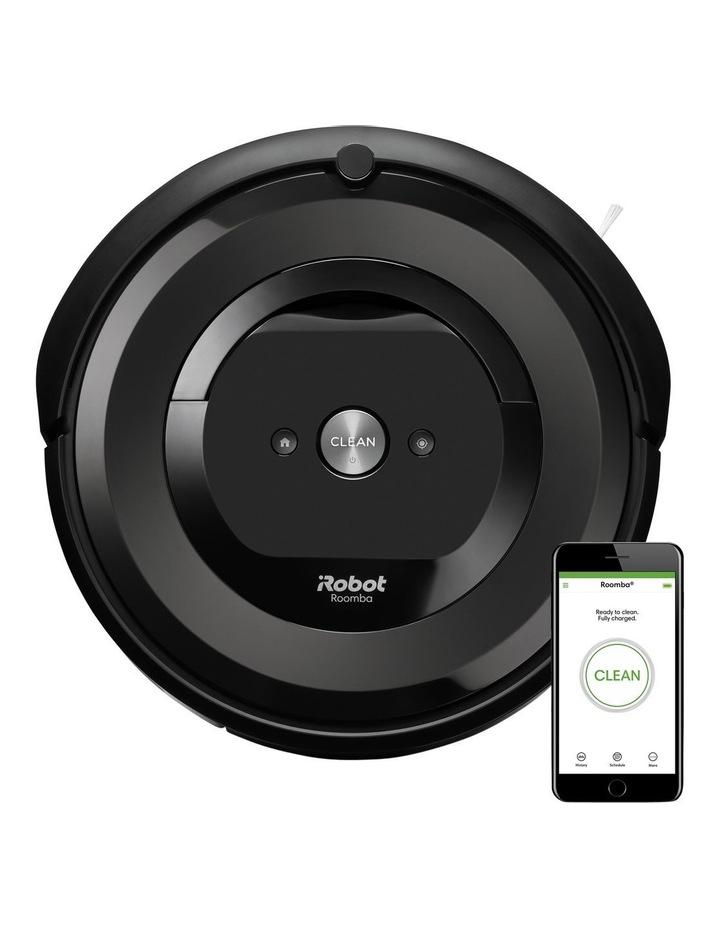Roomba e5 Robotic Vacuum image 1