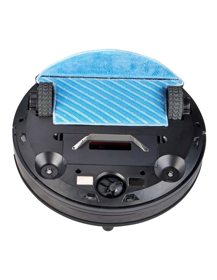 Intellient Robot Vacuum Black ZX1000B image 4