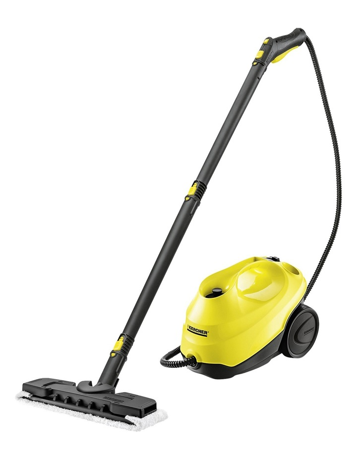 1.513-004.0 SC3 Steam Cleaner: Yellow image 1