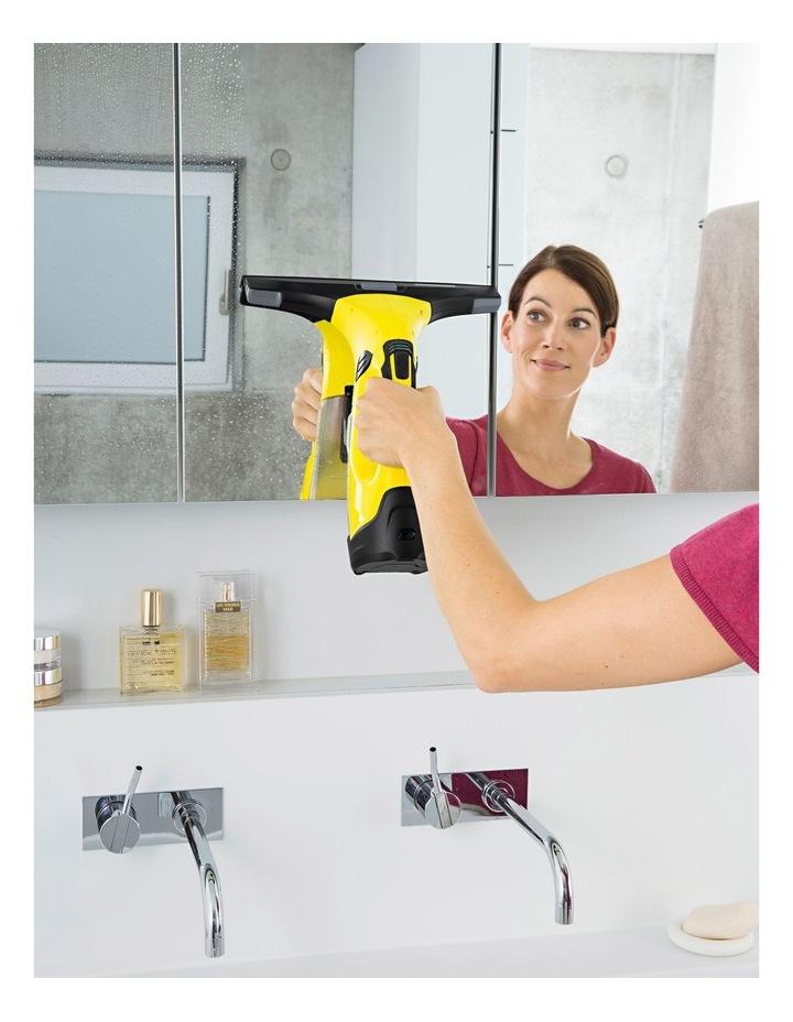 WV 5 Premium Window Vacuum Yellow image 5