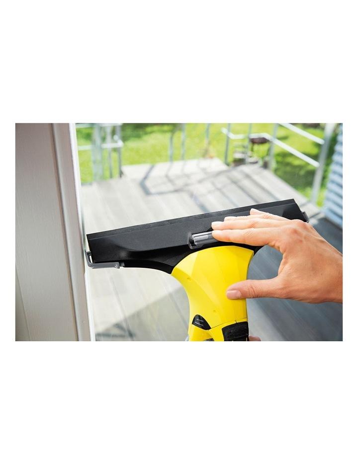 WV 5 Premium Window Vacuum Yellow image 6