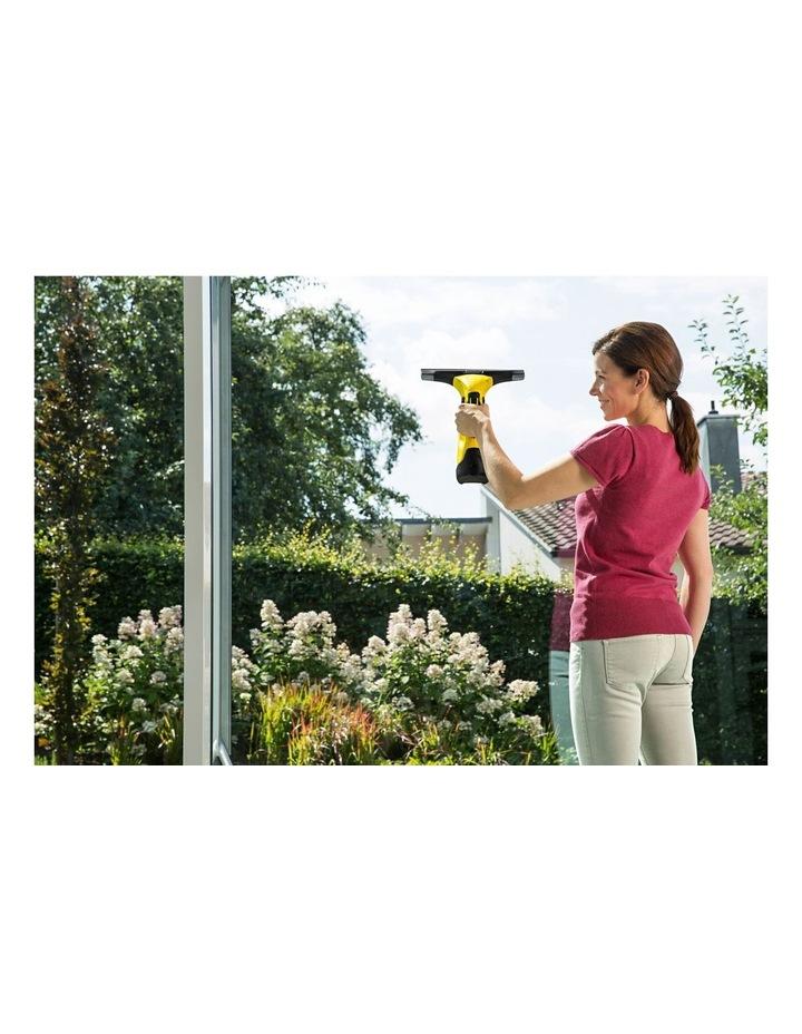 WV 5 Premium Window Vacuum Yellow image 7