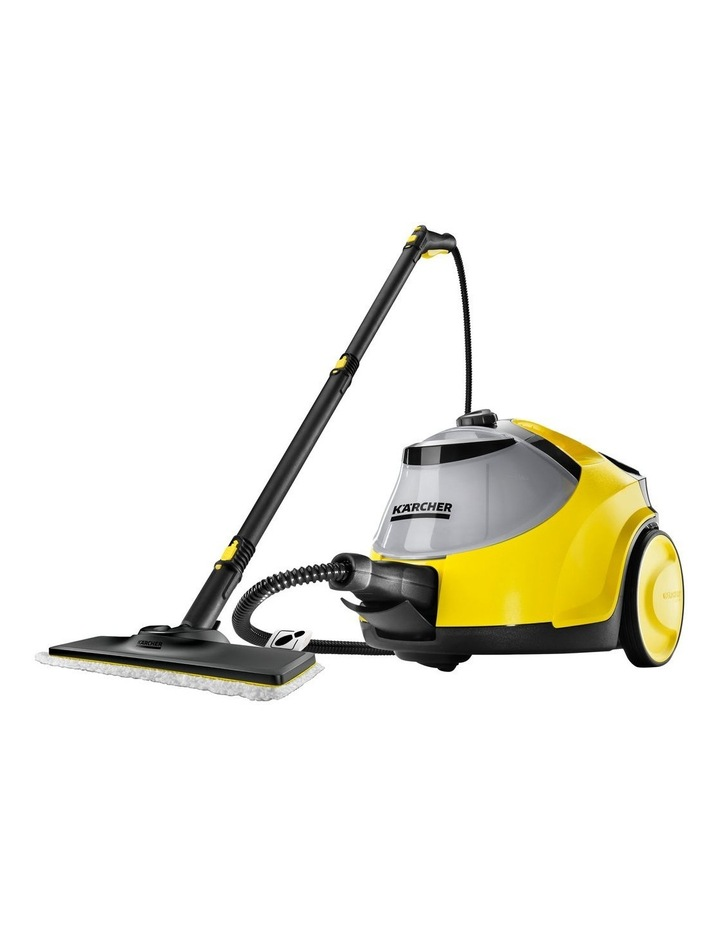 SC 5 EasyFix Continuous Steam Cleaner Yellow image 2