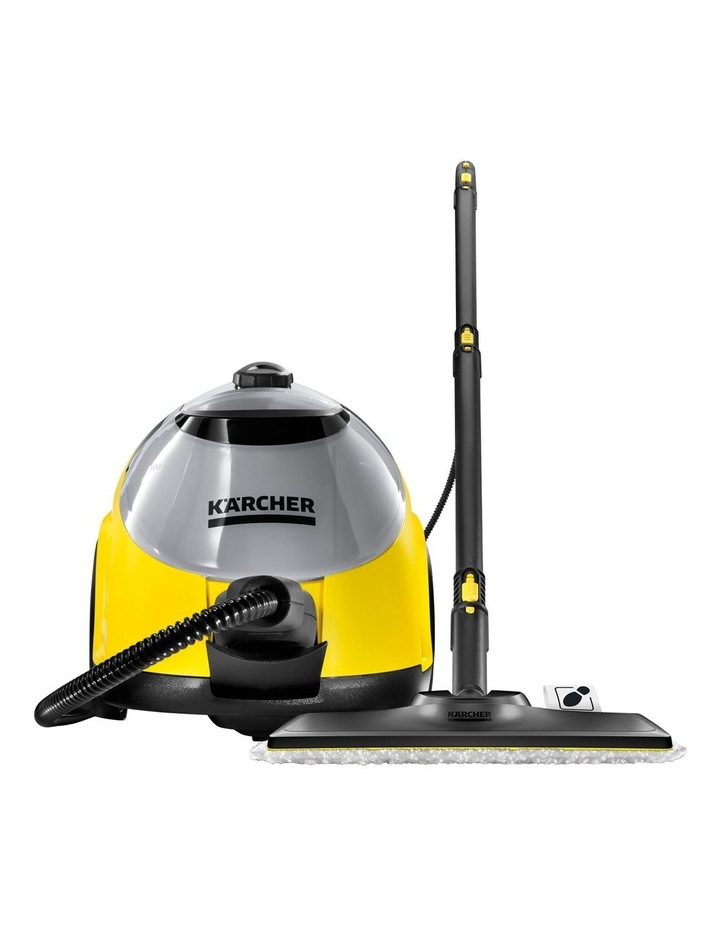 SC 5 EasyFix Continuous Steam Cleaner Yellow image 4