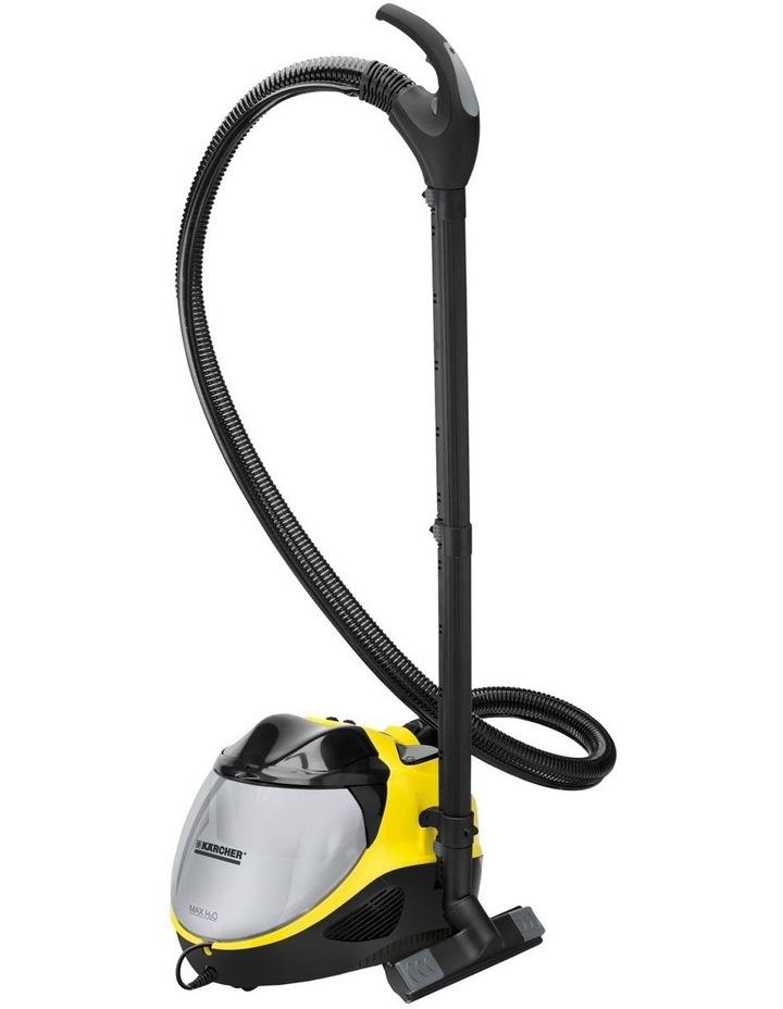 SV 7 multifunctional  Steam Vacuum Yellow image 2