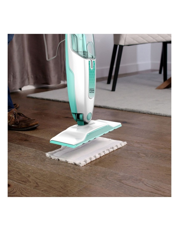 Steam Mop White/Blue S1000 image 3