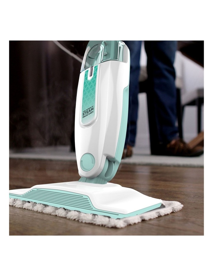 Steam Mop White/Blue S1000 image 4