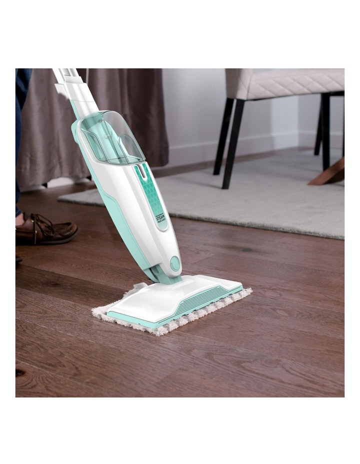 Steam Mop White/Blue S1000 image 6
