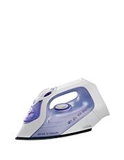 Sunbeam - SR6575 Verve 57 Platinum Iron: White/Purple