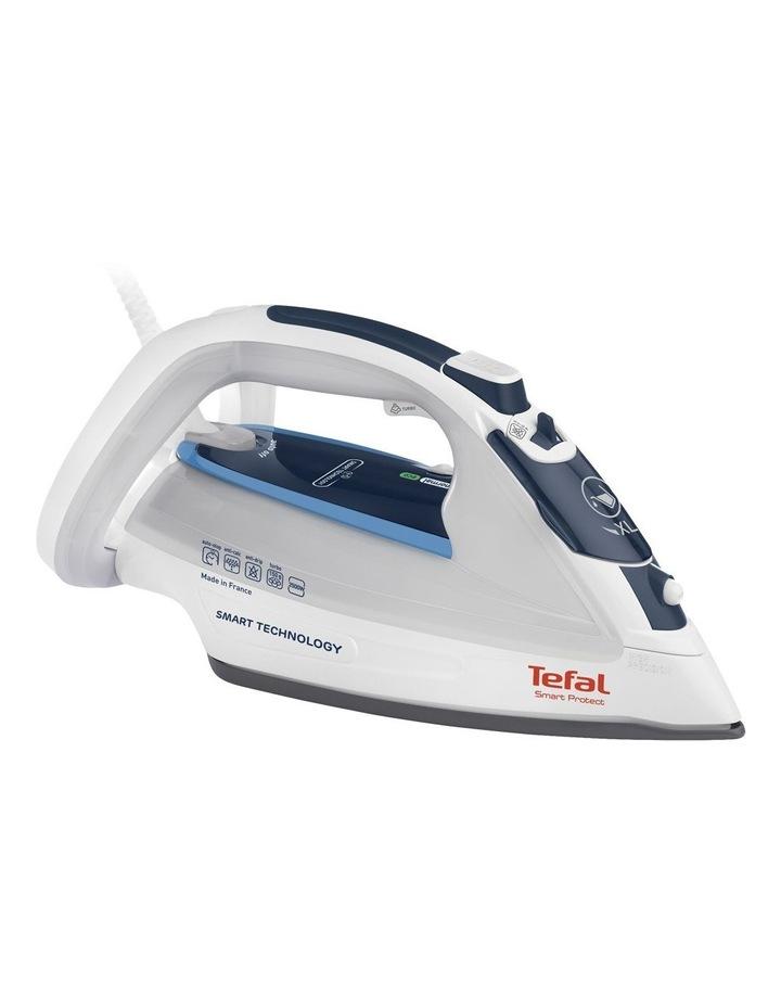 Smart Protect Iron White/Blue FV4970 image 1