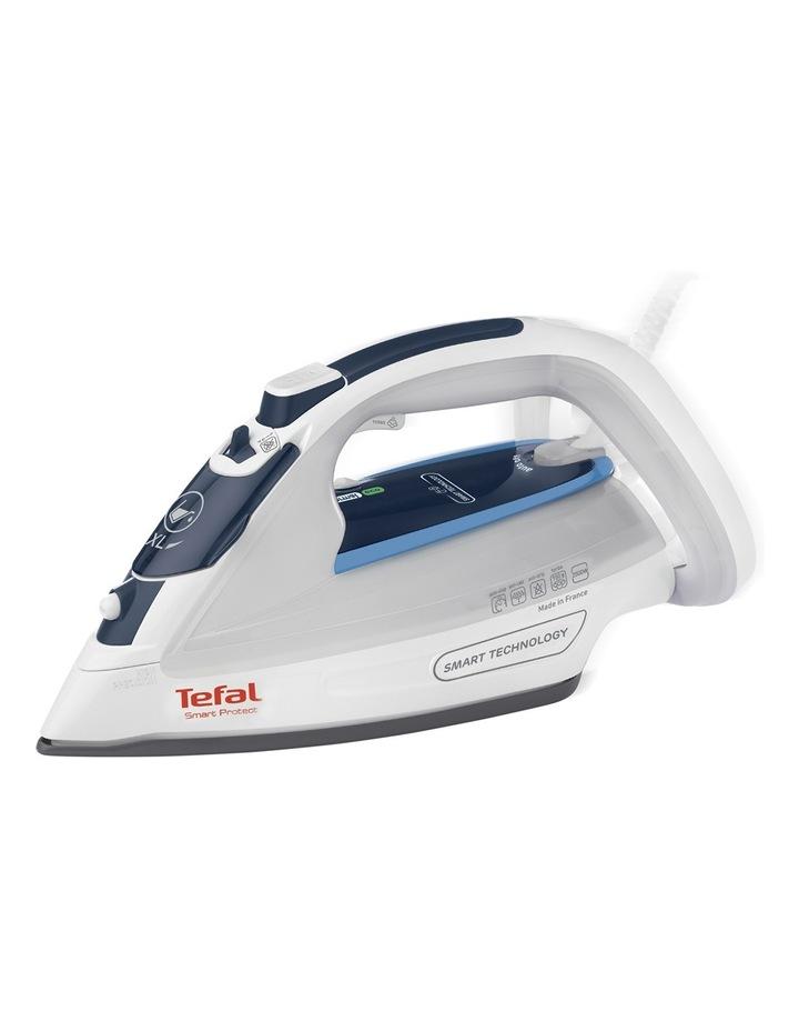 FV4970 Smart Protect Iron: White/Blue image 2